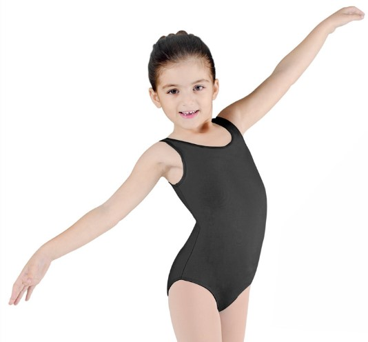 Sew A Leotard In An Afternoon Sewing With Lycra Childrens