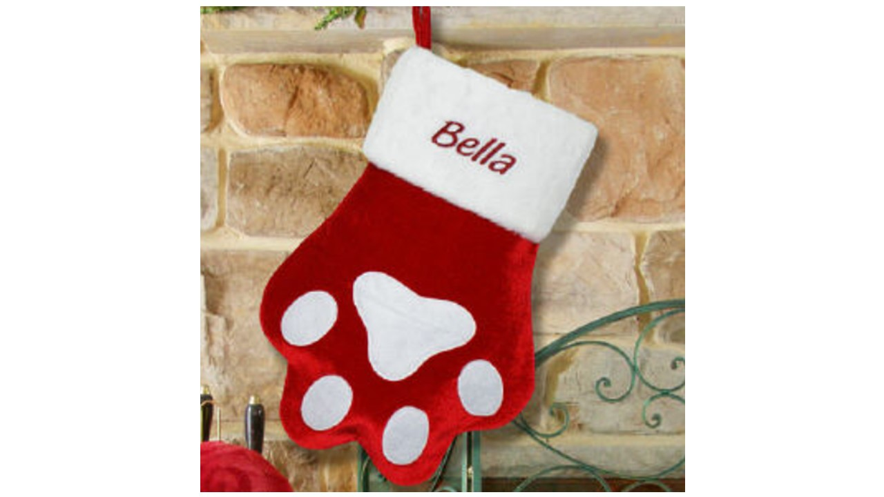 Children 39 S Christmas Stockings And Present Sacks